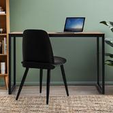 Temple & Webster 120cm Carnegie Modern Office Desk