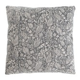 Collective Sol Square Lola Summer Vintage Printed Cotton Cushion