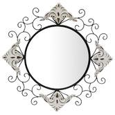 High ST. Circolo Fleur Wall Mirror