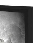 Iconiko Vogue Skies Framed Print