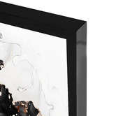 Iconiko Caviar Framed Printed Wall Art