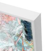 Iconiko Pacific Crystal Canvas Wall Art
