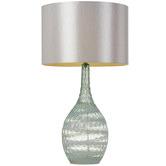 Bright Sea Lighting Belinda Glass Table Lamp