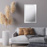 Maddison Lane Lindi Wooden Wall Mirror