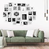 Maddison Lane 30 Piece Gallery Wall Frame Set