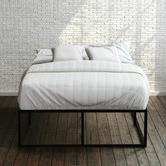 Studio Home Pilato Steel Bed Frame