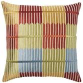 Weave Summer Baharat Cotton Cushion