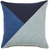 Weave Jericho Linen Blend Cushion