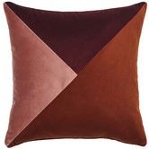 Weave Tri-Colour Paloma Cushion