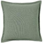 Weave Austin Linen-Blend Cushion