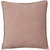 Weave Rippled Alexis Velvet Cushion
