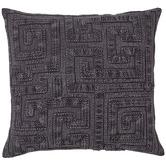 Weave Versailles Cotton Cushion