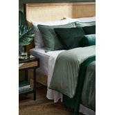 Weave Piccolo Velvet Look Rib Cushion