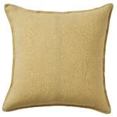 Weave Como Stonewash European Linen Cushion