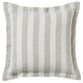 Weave Luca Stonewash European Linen Cushion