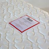 Boori Boori Breathable Spring & Foam Mattress