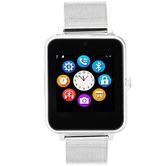 Todo Silver Cool Guy Smart Watch