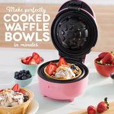 Todo Non-Stick Waffle Bowl Maker