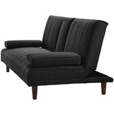 Nordic House Copenhagen 3 Seater Sofa Bed with Cup Holder