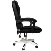 Oakleigh Home Kenzie Faux Leather Office Chair