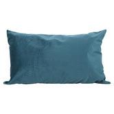 Maine & Crawford Stella Rectangular Velvet Cushion
