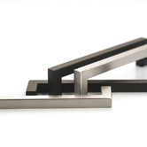 Castella Manhattan Stainless Steel Handle