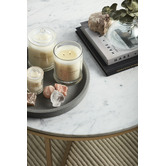 Glasshouse Fragrances A Tahaa Affair Soy Scented Candle