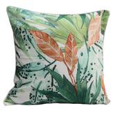 Bistro Breeze Evergreen Outdoor Cushion