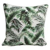 Bistro Breeze Fern Gully Outdoor Cushion