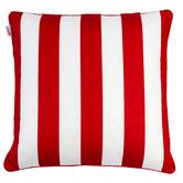 Bistro Breeze Striped Rhine Outdoor Cushion