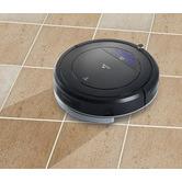 MyGenie Black MyGenie ZX1000 Intelligent Robotic Vacuum