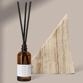 Black Blaze Bush Walk Natural Fragrance Reed Diffuser