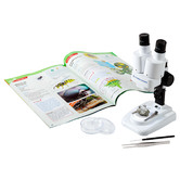 Science & Nature Science & Nature My Discovery 3D Microscope