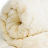 Woolstar Woolstar Australian Wool Cot Mattress Topper