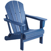 Evie Home Ehommate Outdoor Adirondack Chair