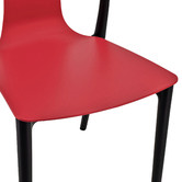 Bistro Five Addison Outdoor Dining Chairs