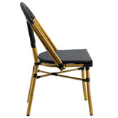 Bistro Five Alondra Outdoor Dining Chairs