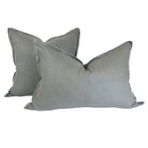 Macey & Moore Provence French Linen Cushion
