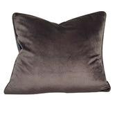 Macey & Moore The Boulevarde Luxe Velvet Cushion