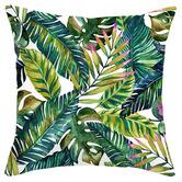 Luxton 4 Piece Tropical Cushion Cover Set