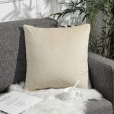 Luxton Premium Velvet Cushion Cover