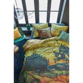 Bedding House x Van Gogh Van Gogh Ears of Wheat Cotton Cushion