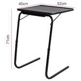 Ever Dreaming Living Foldable Laptop Desk Tray