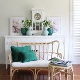 Willow Home & Living Kassan Velvet Cushion Cover
