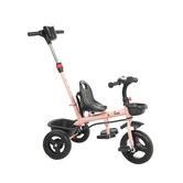 Action Bounce Bo Peep 3 Wheel Baby Walker Bike