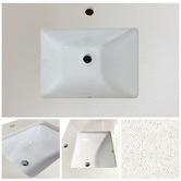 OLEA Quinn 2 Drawer Bathroom Vanity with Basin