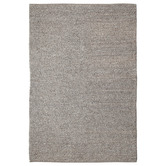 Visionary Living Grey JH Solano Hand-Woven Wool-Blend Rug