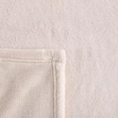 Serene Faux Fur Microfibre Blanket