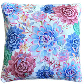 Sunshine Style Accepting Platinum Outdoor Cushion Cover