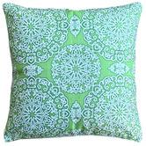 Sunshine Style Bubbly Platinum Outdoor Cushion Cover